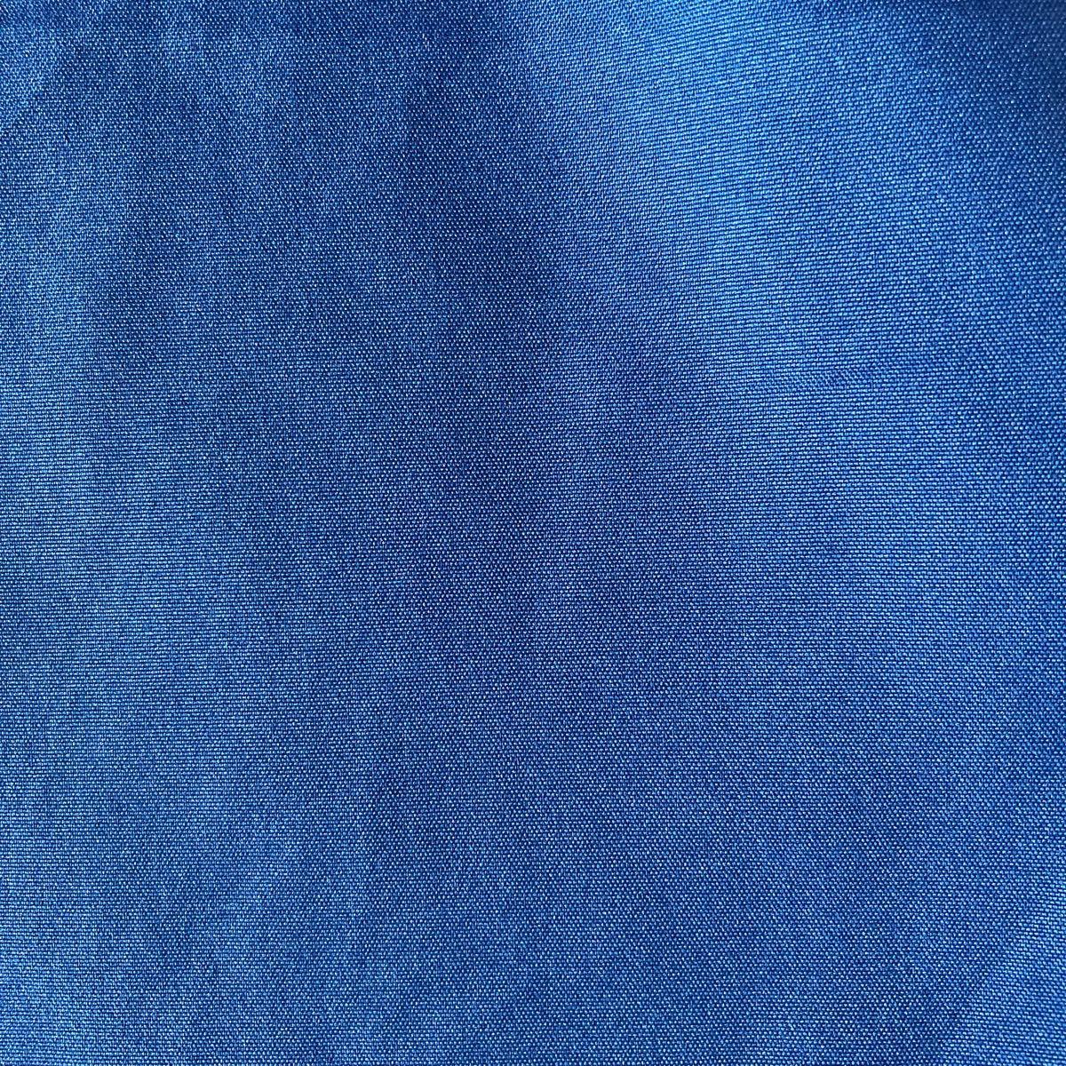 生地 ハギレ 青 ブルー  約50cm×102cm