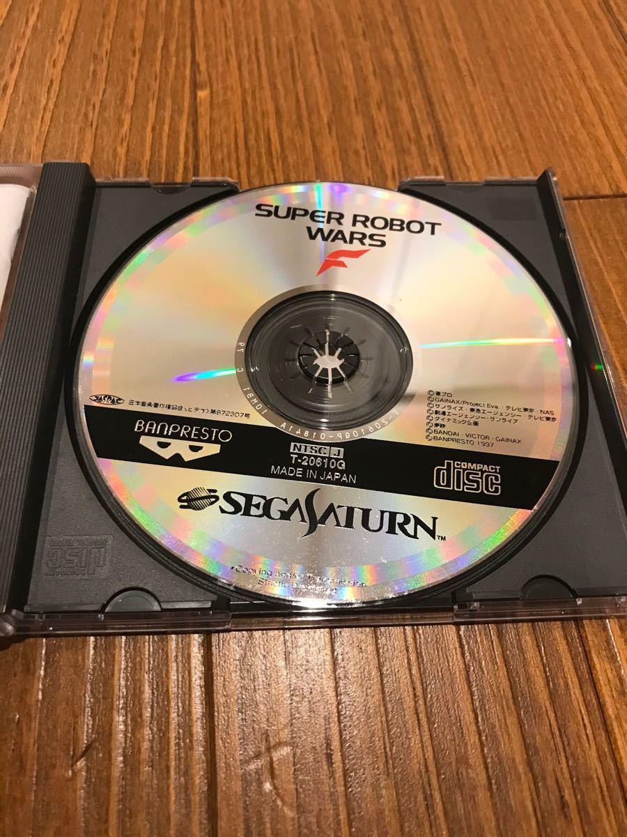 セガサターン SEGA ソフト付き