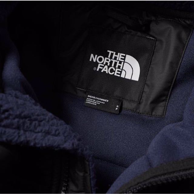 THE NORTH FACE ノースフェイス 新品 デナリジャケット Denali フリースジャケット 送料無料 メンズS人気レトロオススメ早い者勝ち