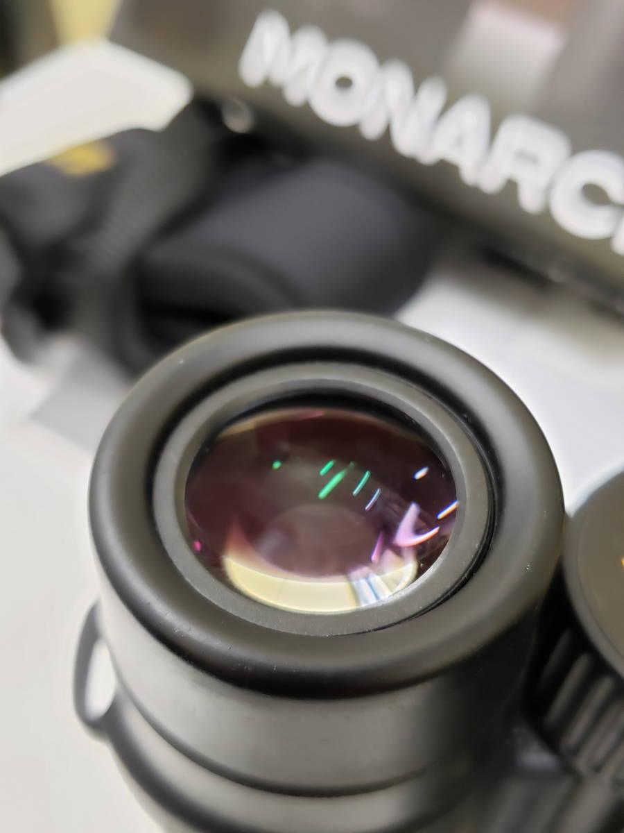 3831■Nikon ニコン 双眼鏡 モナーク7 MONARCH 7 8X30 美品_画像8