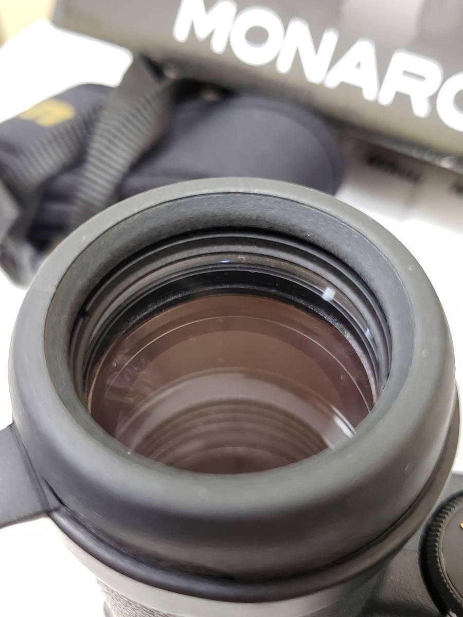 3831■Nikon ニコン 双眼鏡 モナーク7 MONARCH 7 8X30 美品_画像3