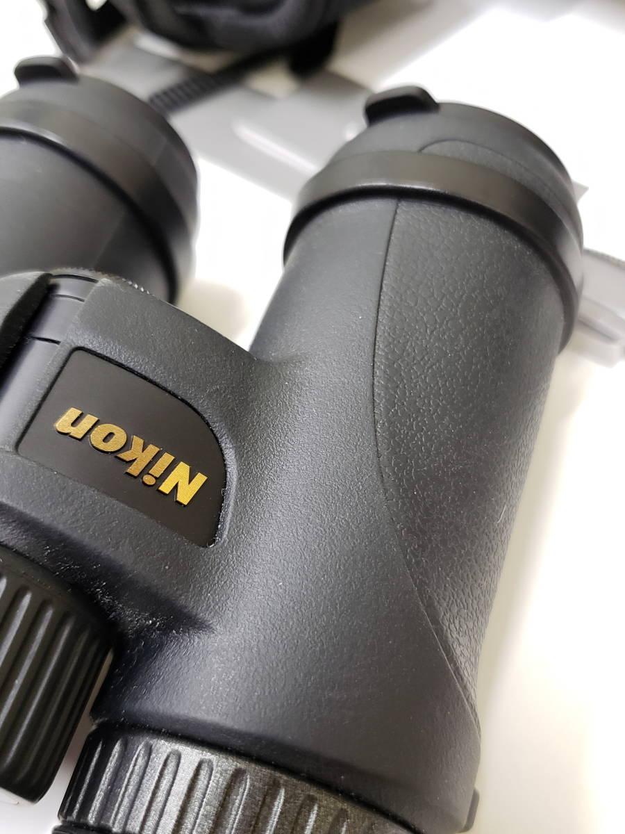 3831■Nikon ニコン 双眼鏡 モナーク7 MONARCH 7 8X30 美品_画像5