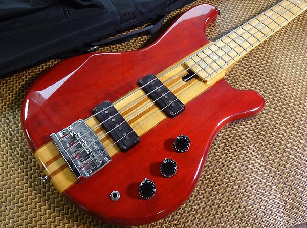 YAMAHA SB1200S CP Super Bass 最上位 美品 Made in Japan
