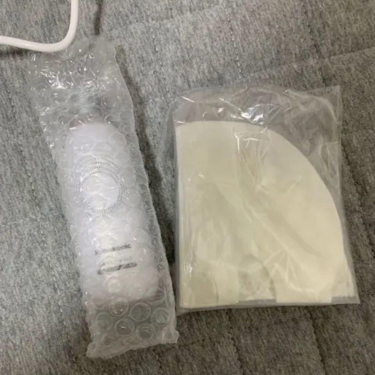 Panasonic 炭酸イオンエフェクター