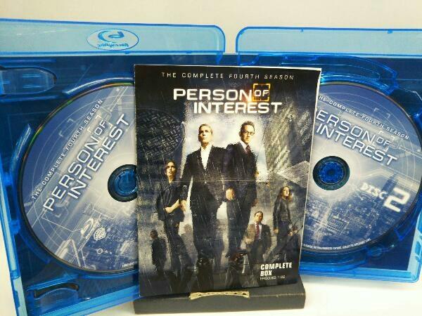 パーソン・オブ・インタレスト<フォース・シーズン>コンプリート・ボックス(Blu-ray Disc)_画像3