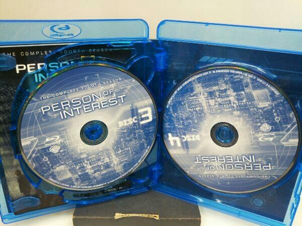 パーソン・オブ・インタレスト<フォース・シーズン>コンプリート・ボックス(Blu-ray Disc)_画像4