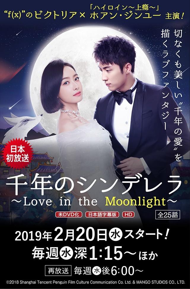 中国ドラマ 千年のシンデレラ DVD  全話