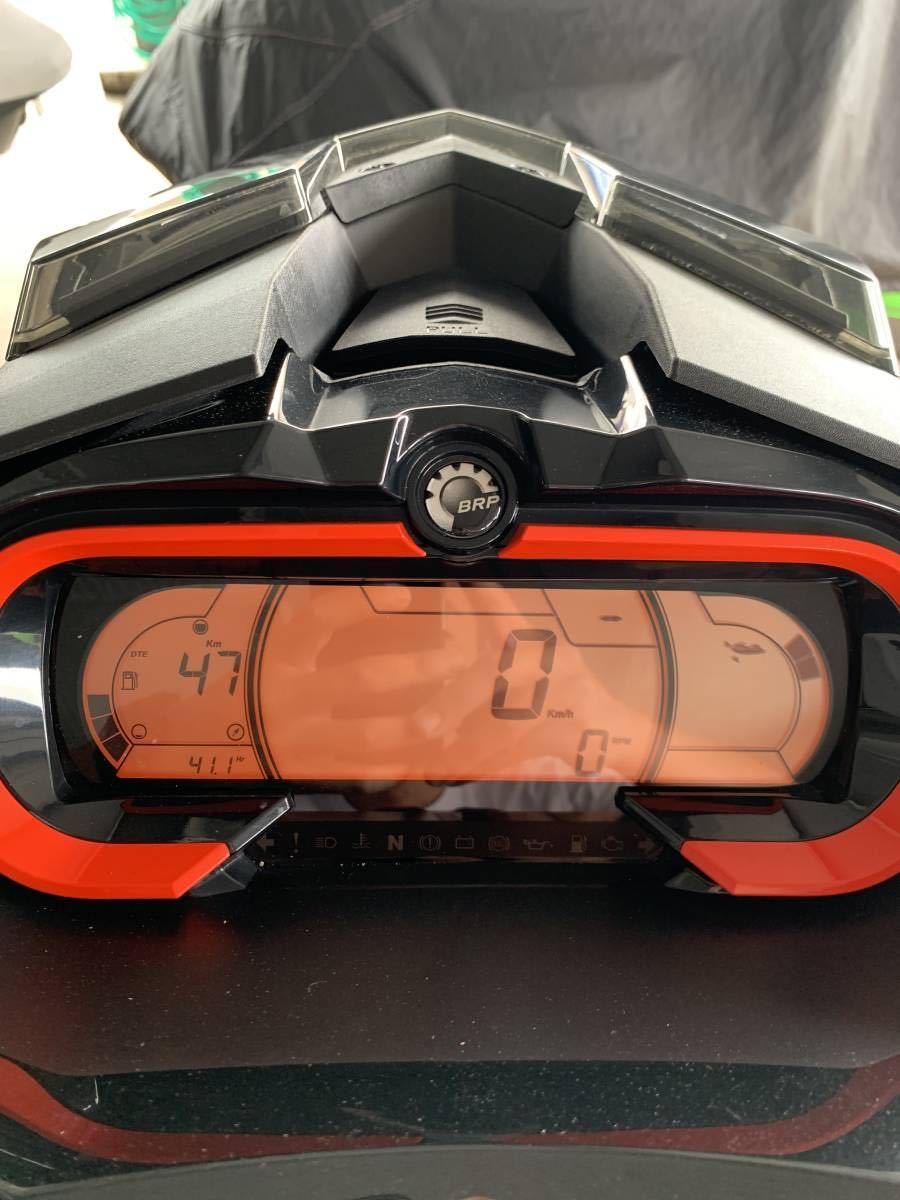 「2020yモデル Seadoo RXP300」の画像2