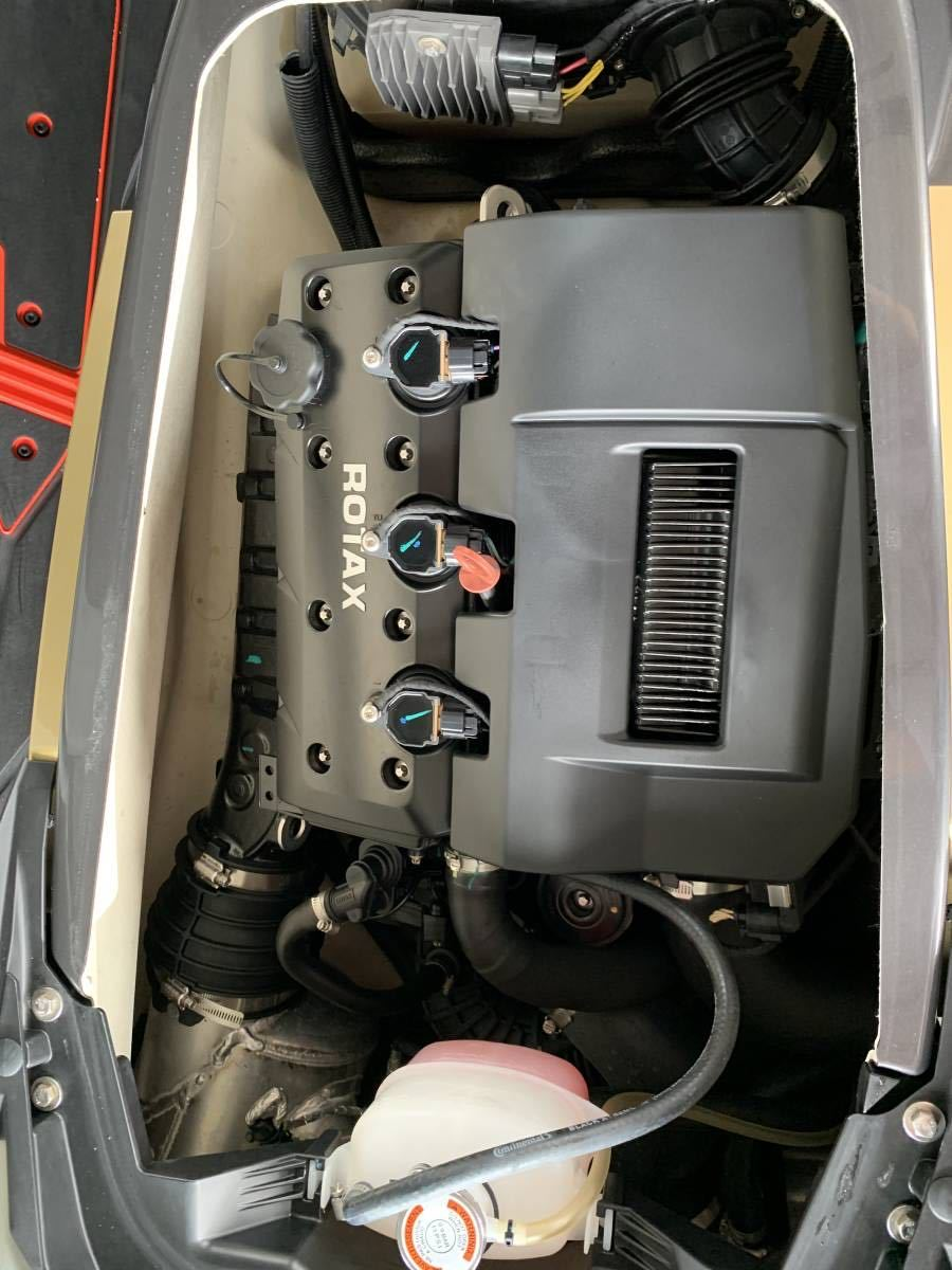 「2020yモデル Seadoo RXP300」の画像3