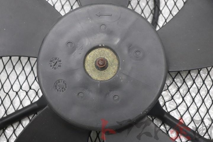 5248317 純正 電動ファン セフィーロ SE-4 LNA31 トラスト企画_画像7