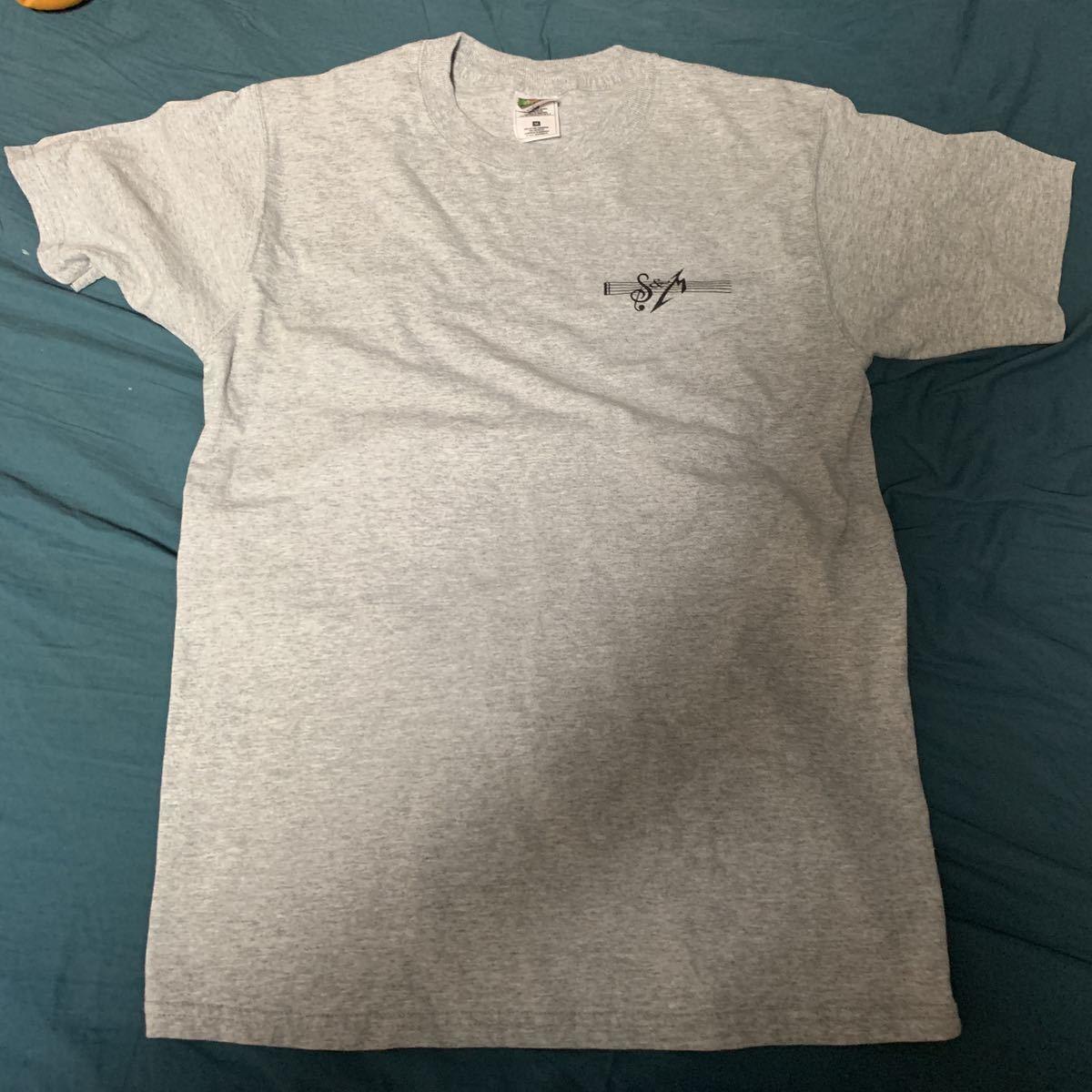 メタリカ S&M 非売品 Tシャツ_画像1