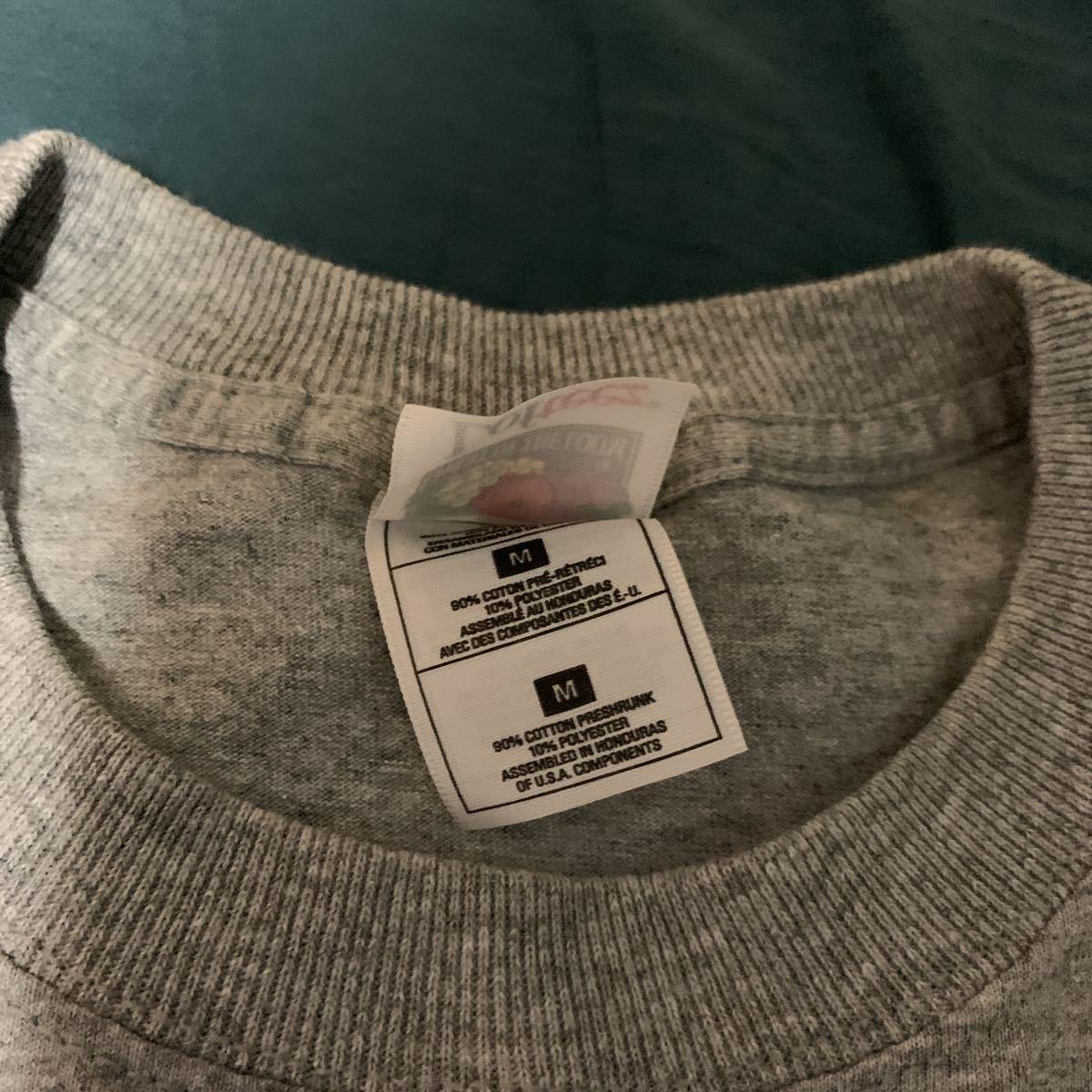 メタリカ S&M 非売品 Tシャツ_画像3