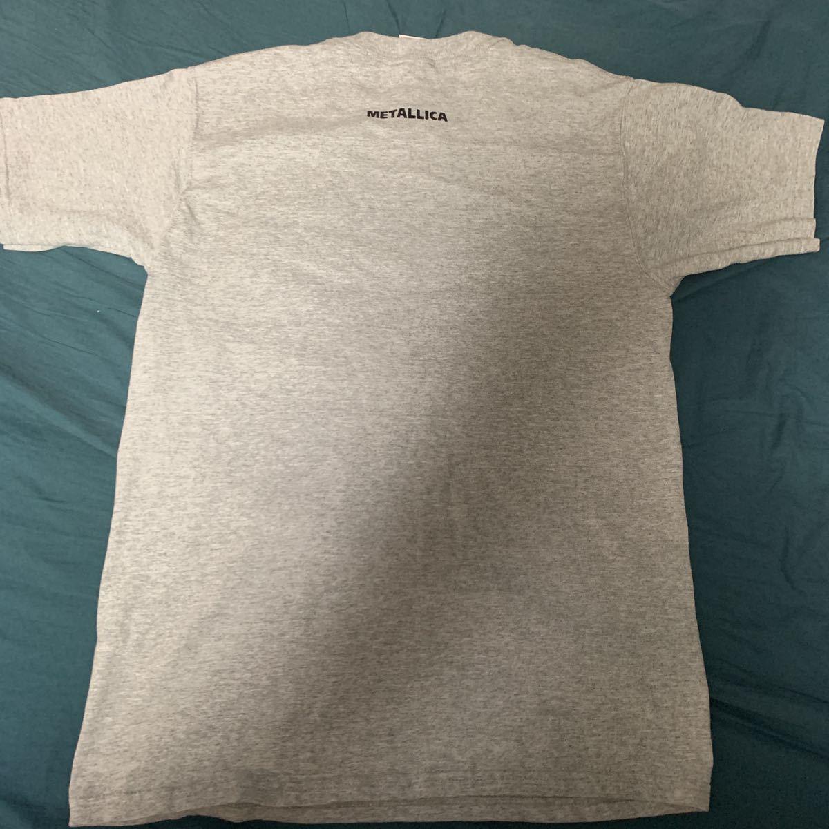 メタリカ S&M 非売品 Tシャツ_画像2