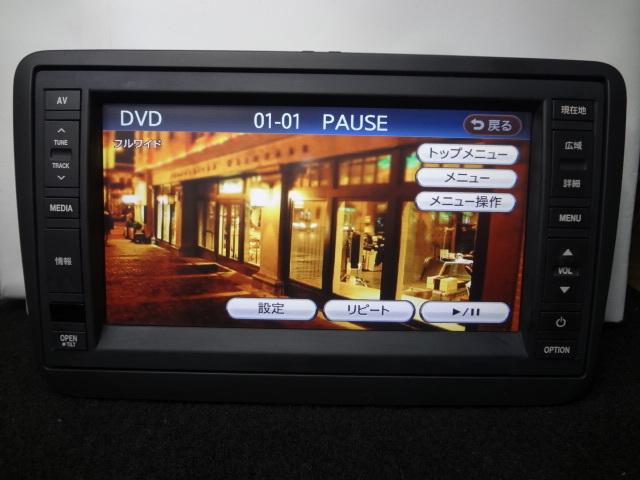 ◎日本全国送料無料 VW純正ワイドSDナビ J1KDC2A16 フルセグTV内蔵 DVDビデオ再生 Bluetooth対応 CD4000曲録音 保証付_画像10