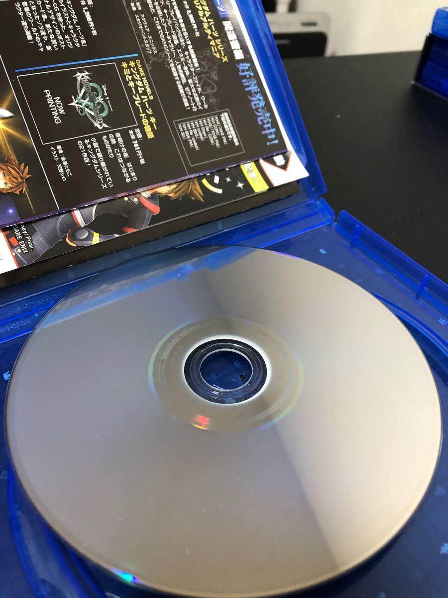 キングダムハーツ3 PS4 KINGDOM HEARTS III