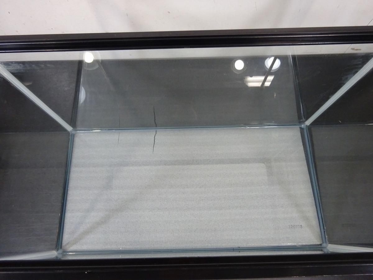 水槽 水槽セット 60*30.4*36 GEX DVAL CLEAN600 600mm クリアライト CL601 *50Hz専用_画像7