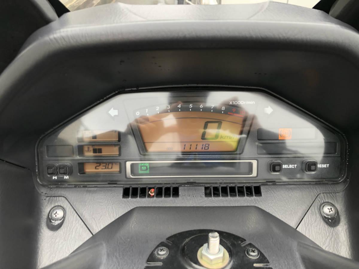 スカイウェイブ650LX CP52A ABS シートヒーター・グリップヒーター・電動スクリーン・ミラー格納 ・ETC (GooBike掲載中) 車検無 福岡より_画像10