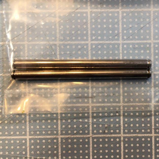 HPI RS4用 サスシャフト3×43mm