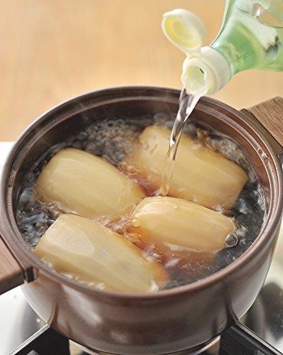 送料無料 日本自然発酵 おいしい酢 900ml 6本セット_画像5