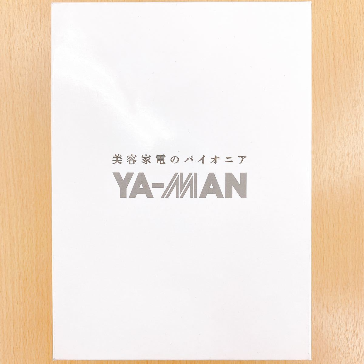 ヤーマン 美顔器 HCボーテ フェイスV HB-10N ya-man