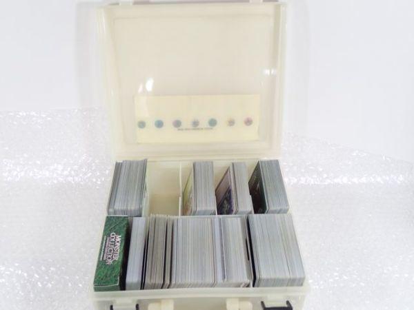 MQ101◆モンスターコレクション カードゲーム トレカ トレーディングカード 大量セット まとめ 未チェック TOG モンコレ 送:/80_画像1