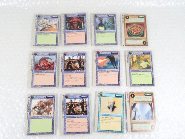 MQ101◆モンスターコレクション カードゲーム トレカ トレーディングカード 大量セット まとめ 未チェック TOG モンコレ 送:/80_画像6