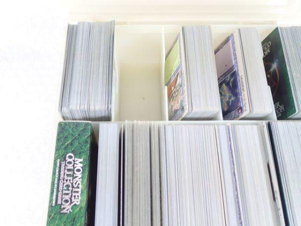 MQ101◆モンスターコレクション カードゲーム トレカ トレーディングカード 大量セット まとめ 未チェック TOG モンコレ 送:/80_画像2