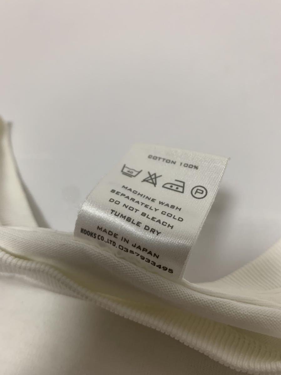 NUMBER(N)INE ナンバーナイン Tシャツ 半袖 プリント 加工 エンブレム 穴あき ショットガン サイズ2 希少 スタンダード期 宮下貴裕