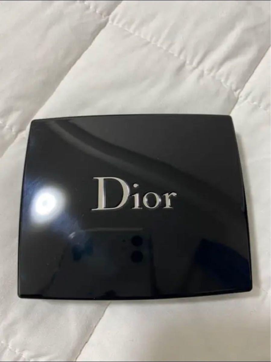 ディオールスキン ルージュ ブラッシュパウダー チーク999 Dior