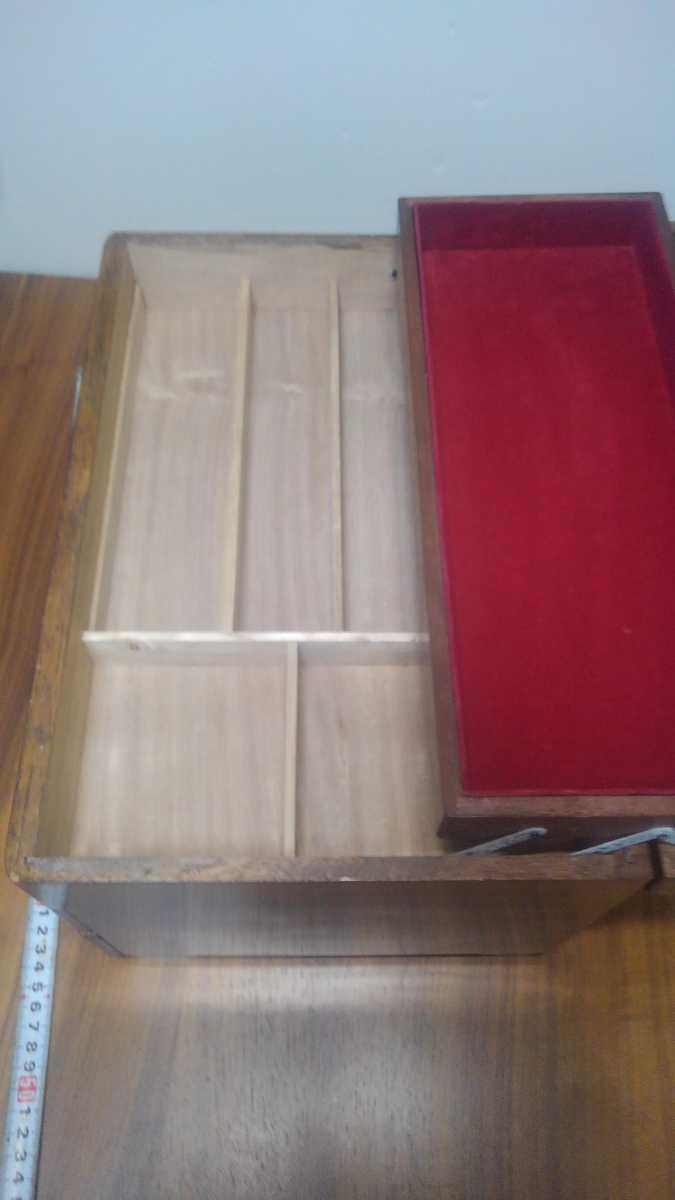 木箱 アンティーク 家具_画像3