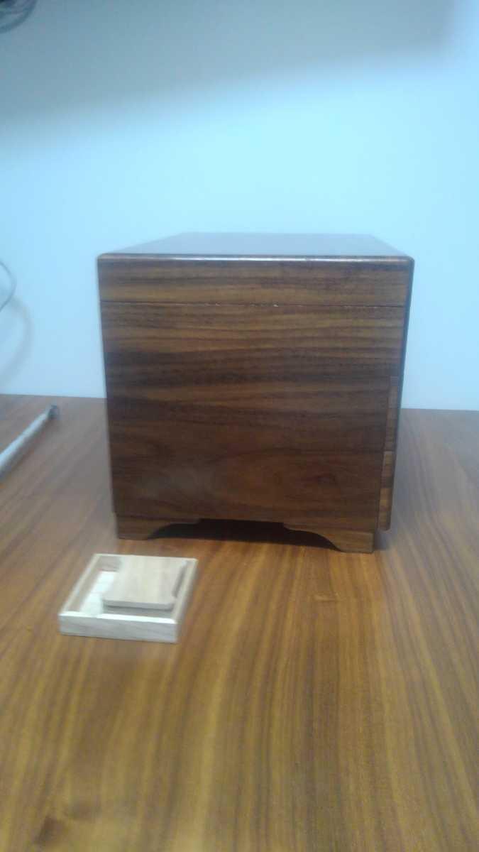 木箱 アンティーク 家具_画像7
