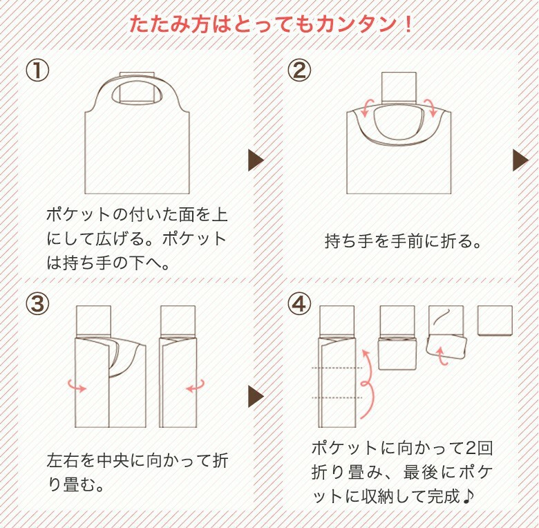 エコバッグ ディズニー 大容量エコショッピングバッグ【あじさいとティンカーベル】
