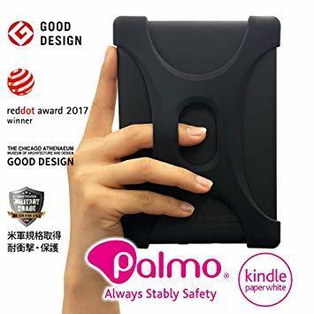 黒 【Palmo】すべての Kindle Paperwhite 第10/7/6/5世代 / マンガモデル / 2018年10月_画像1