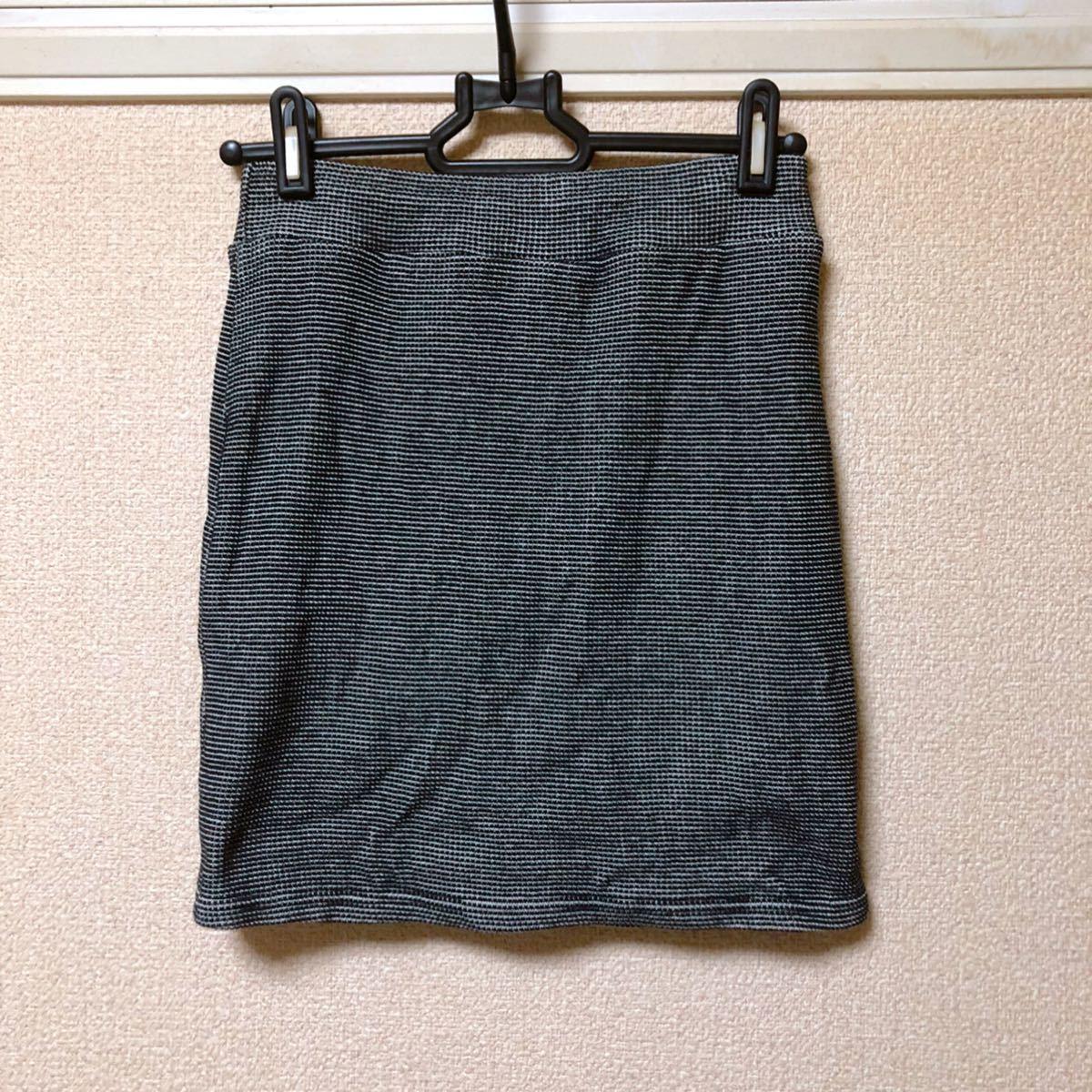 リップサービス  タイトスカート ミニスカート ツイード