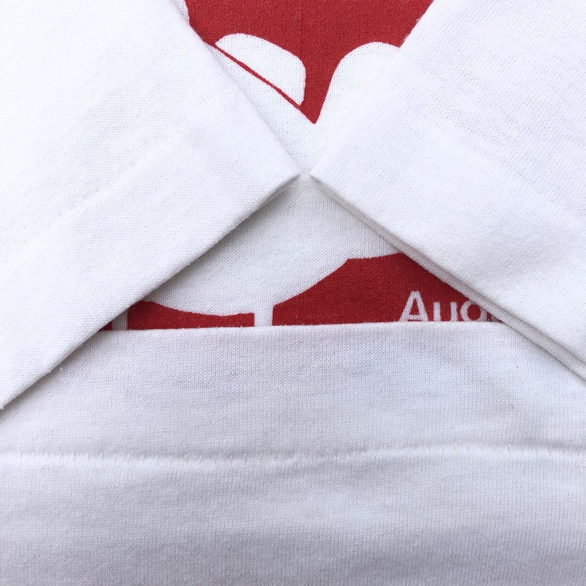 ■激レア 25周年■90s USA製 WOODSTOCK フェス Tシャツ L ウッドストック ヒッピー ジミヘン グレイトフルデッド タイダイ ビンテージ_画像4