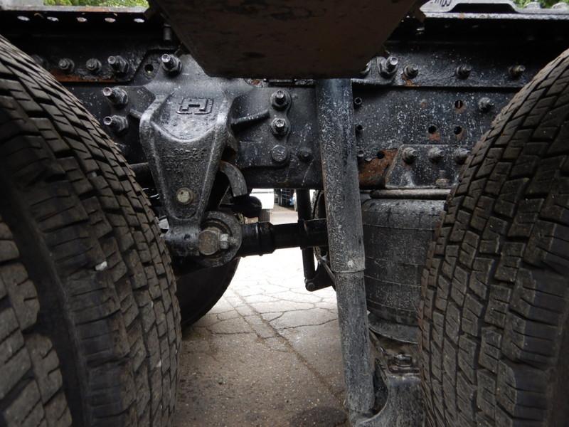 【CH15746】H26年 日野 プロフィア 2デフ ヘッド トラクター ハイルーフ リターダー 第5輪11.4t 実走46万km台 消費税込み!_画像7