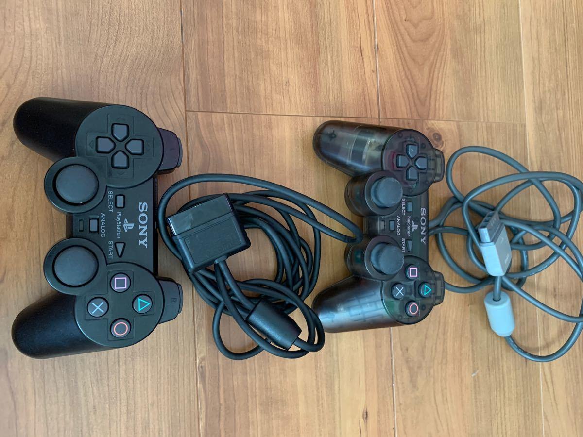 プレイステーション2 PS2 本体 SONY SCPH-30000