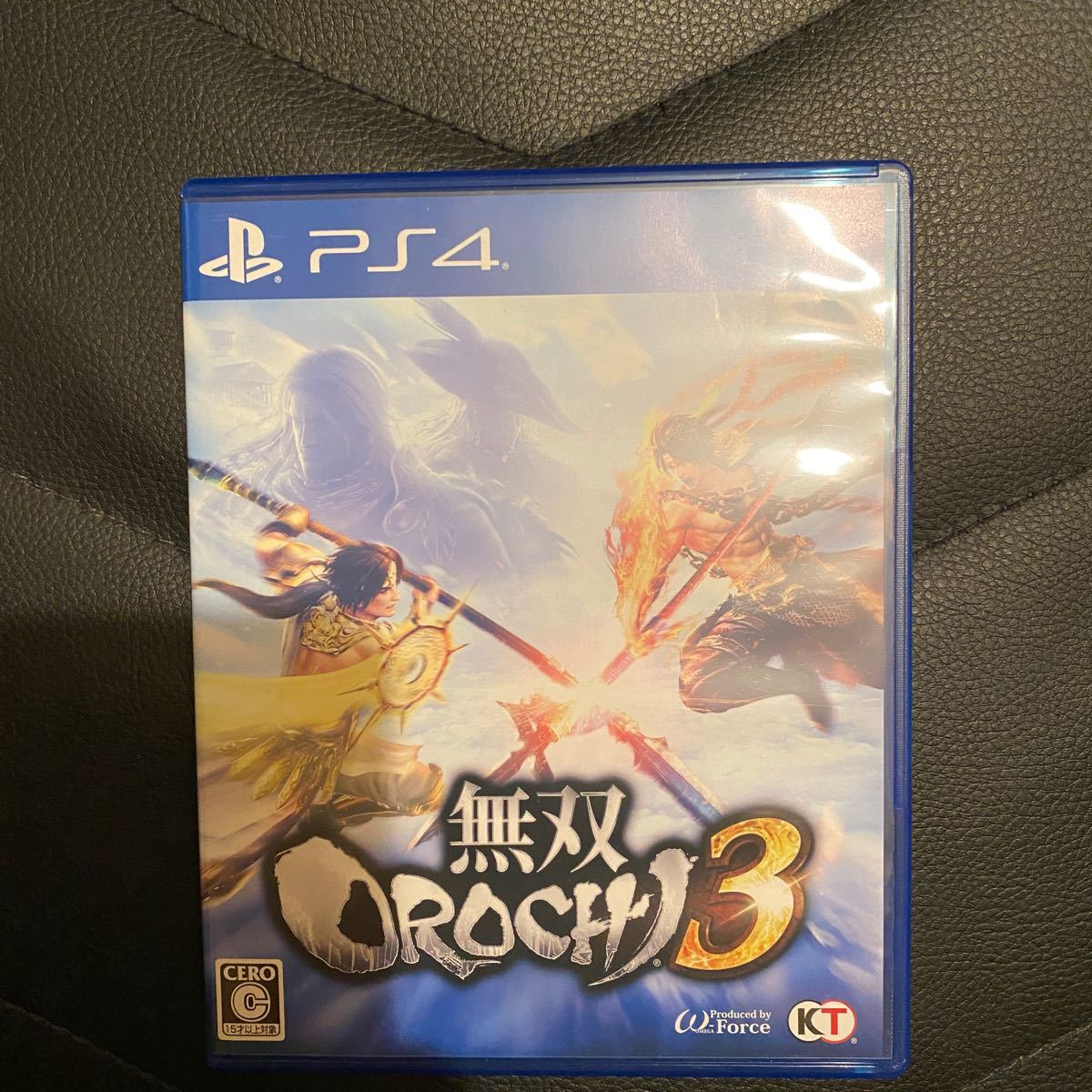 PS4 無双OROCHI3 PS4ソフト