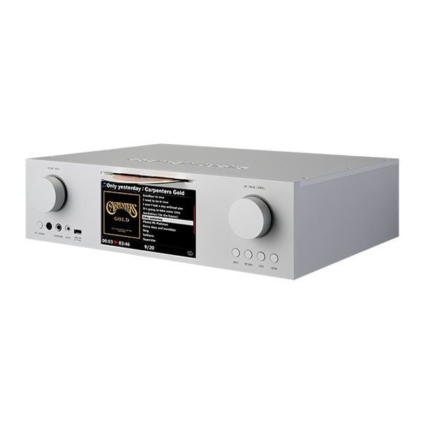 ★cocktail Audio X45Pro シルバー マルチメディアプレーヤー ネットワーク オーディオプレーヤー ★新品送料込_画像1