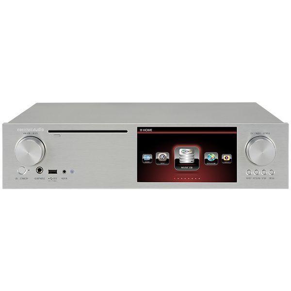 ★cocktail Audio X35 シルバー アンプ内蔵 マルチメディアプレーヤー ネットワーク オーディオプレーヤー ★新品送料込_画像1