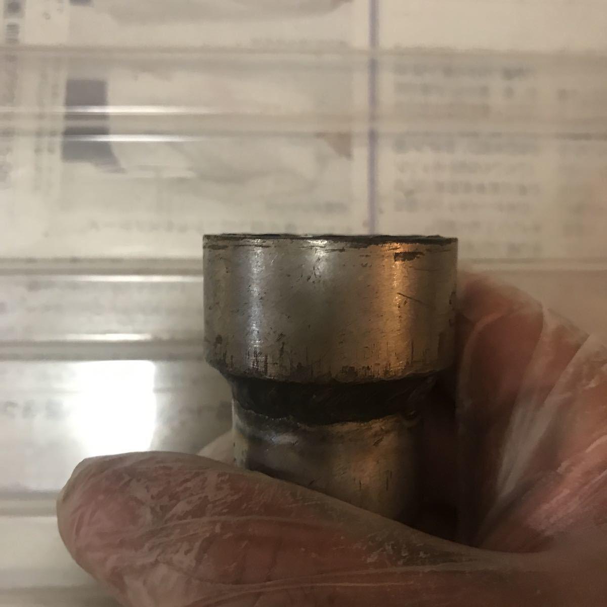 KTC ソケット30mm 差込口1/2 加工品_画像5