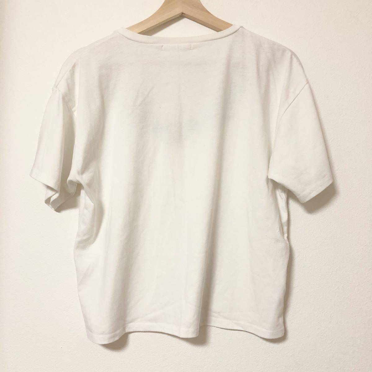 半袖 Tシャツ カットソー トップス