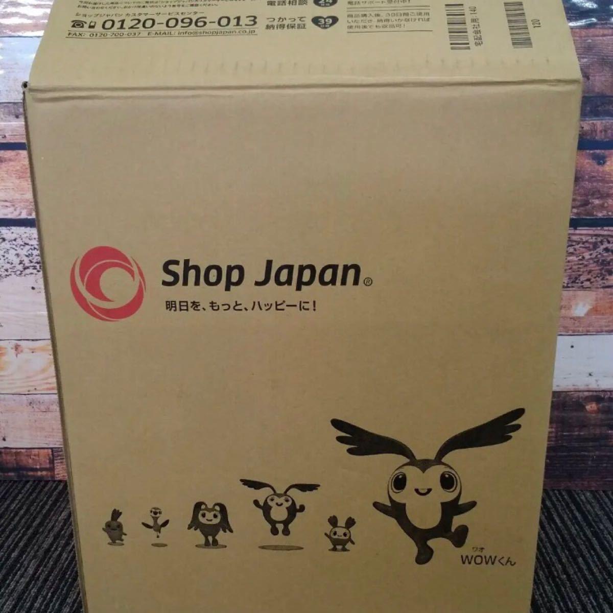 新品未使用クッキングプロ 電気圧力鍋 プレッシャーキングプロ  ショップジャパン