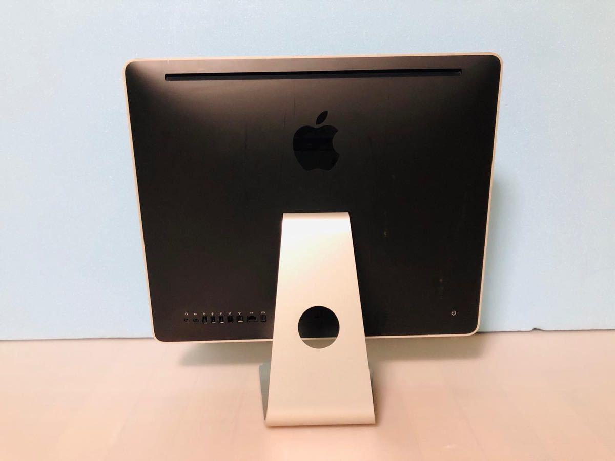 Apple:iMac 、モニター 、A1224 、ジャンク!_画像2