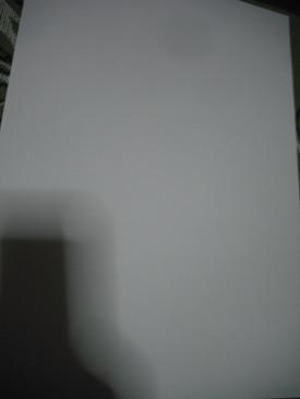 【天色アイルノーツ バニーガール服 天霧夕音★カード】むりりん イラスト PCゲーム 非売品 ゆずソフトショップ_画像3