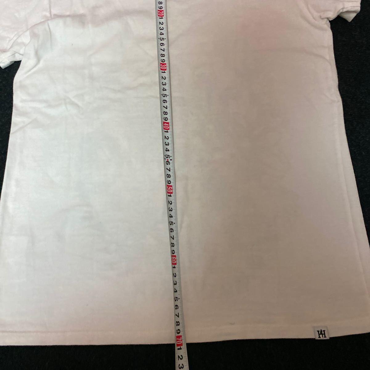 ヒステリックグラマー Tシャツ 美品