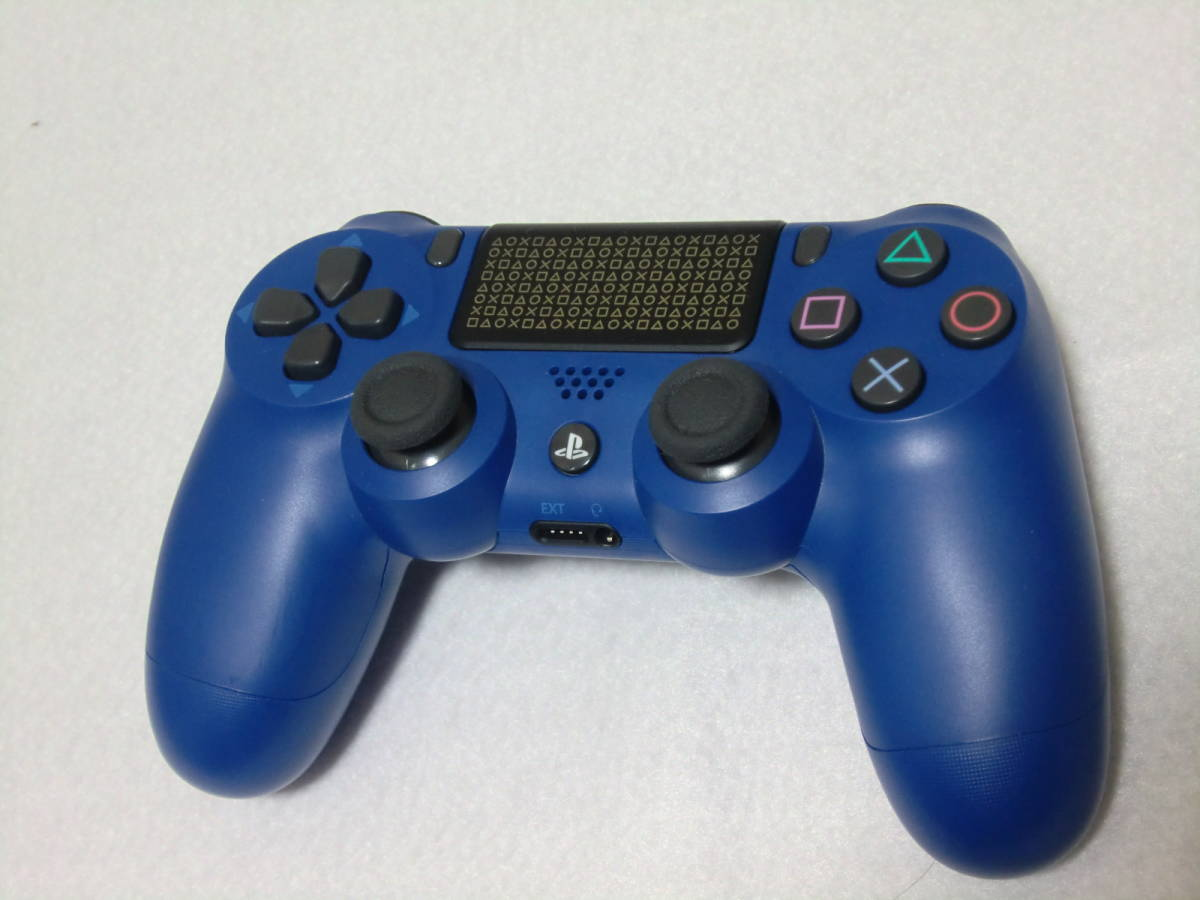 ●PS4 プレイステーション4 PlayStation 4 Days of Play Limited Edition CUH-2100ABZN●送料無料 禁煙室使用