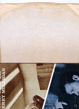 JAZZ RECORD (5260g)【Stan Getz & G.Mulligan_Stan Getz】 Verve 8348/tpt _画像5