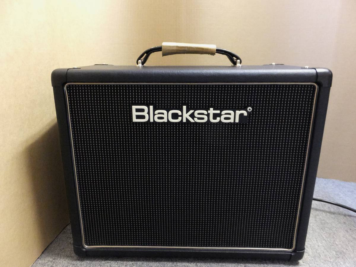 BLACK STAR ギターアンプ HT-5R