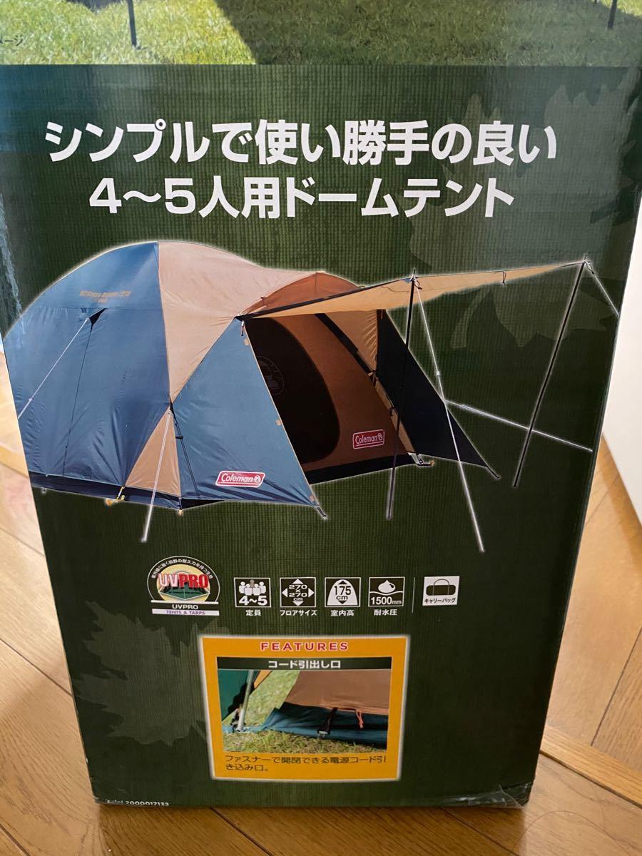 【値下】コールマン テント BCクロスドーム270 Coleman コールマン
